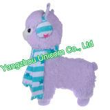 Alpaca van het Stuk speelgoed van de Pluche van de Gift van de Baby van Ce de Zachte Gevulde Dierlijke