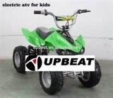 Mini bicicleta elétrica optimista 350W ATV elétrico barato de quatro rodas do quadrilátero (24V)