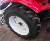 trator de exploração agrícola 145HP, trator de exploração agrícola 4-Wheel da movimentação