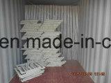 La recinzione provvisoria di collegamento Chain riveste 6FT x 12FT di pannelli, 6FT x 14FT, comitati Chain della rete fissa del Temp della maglia di 14FT x di 8FT da vendere