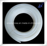 Tuyau en nylon flexible transparent blanc