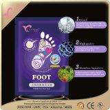 O melhor tratamento Exfoliating com máscara dos pés