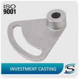 投資鋳造の精密鋳造の部品の品質の製造業者