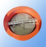 Standard del codice categoria 300 della valvola a cerniera della valvola di ritenuta della cialda
