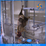 Halal Cattle Slaughterhouse Halal Cow Slaughter Equipment für Livestock