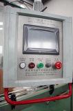 Machine recouvrante remplissante de jus de particules