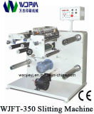 Machine de fente à grande vitesse automatique (WJFT350C)