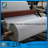 Qualidade superior que faz a máquina, linha de produção do papel do guardanapo do tecido de toalete para a planta de papel