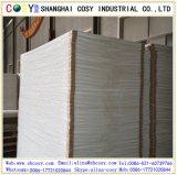 Feuille rigide et lustrée de mousse de PVC pour l'impression extérieure d'intérieur et la décoration