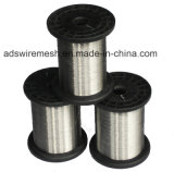 Matériau SUS304 0.13mm Stainless Steel Wire (ISO9001)