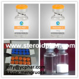 China Top Quality Peptide Hormone Cjc-1295 Without Dac für Muscle Gain