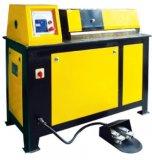 Auto aço de alta velocidade do metal/fio de cobre que torce a manufatura da máquina
