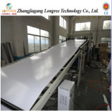 Пластичная производственная линия листа PVC
