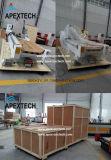 Гравировальный станок CNC 3D каменный для мрамора