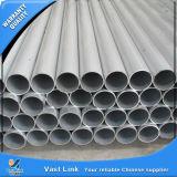 Tubo di alluminio rotondo 6063