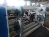 A fatura de película de TPU expulsa máquina da laminação para a indústria de couro