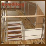 갑판 (SJ-S109)를 위한 내부 304 스테인리스 바 철도망