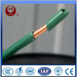 Thhn 10AWG 12AWG 14AWG 16AWG kupferner Conducotr elektrischer Draht