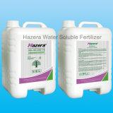 NPK EDTA Fe, Zn, B를 가진 수용성 액체 정원 비료