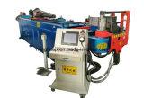 Máquina de dobra Dw50cncx3a-3s da tubulação do CNC 3D