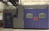 Alta universal de precisión Material de Walk-in Test Cámara Ambiental (KMHW-13)