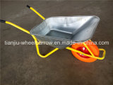 Wb6404h Wheel Barrow mit 400-8 PU Wheel