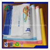 25kg 50kg PP saco tecido para arenito Fertilizante de açúcar Embalagem de areia de cimento