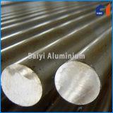 Barre del Rod della lega di alluminio di alta qualità
