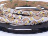 La cinta Bendable SMD2835 de la luz de tira de la dimensión de una variable LED de la alta calidad S hace publicidad de la luz