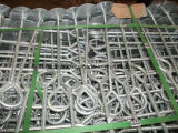 Hot DIP Galvanizedsteel Ground Anchor, Powder Coated Ground Anchor, Ground Screw Anchor