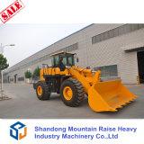 Disegno della macchina della costruzione nuovo caricatore della rotella da 3 tonnellate con il prezzo