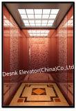 전송자 사용 엘리베이터 Vvvf 안전한 & 안정되어 있는 시스템