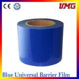Bovenkant die TandInstrumenten Geplaatst de Blauwe Universele Film van de Barrière verkopen