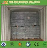 Al-Zn Alloy Wire Hexagonal Mesh Gabion para Stone Cage