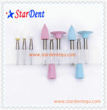 Kit de polimento de borracha composta do instrumento dental SD-Ra0309