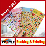 Kids Craft Scrapbooking Sticker Set for Diary, Album (440018)