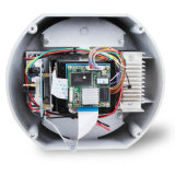 Vandalproof 1080P IR Geschwindigkeits-Abdeckung CCTV-Sicherheit IP-Kamera
