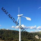 guinada automática da turbina de vento 10kw, com velocidade do vento da sobrevivência 50m/S