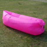 Freizeit-Strand-Bett des doppelten Mund-210d im Freien kampierendes faltbares