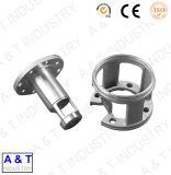 La lega di alluminio le parti della pressofusione con l'alta qualità