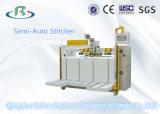 Machine de collage se pliante semi-automatique de vente chaude