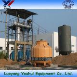 Используемая машина вакуумной перегонки автотракторного масла (YH-MO-001)