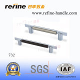 Aluminum (L-732)에 있는 최신 Price Hardware Furniture Handle