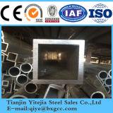 Quadratisches Aluminiumgefäß 3003, Aluminiumrohr 3003 3004