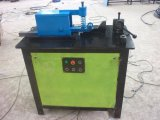 Электрическая катушка делая машину для орнаментальной работы утюга