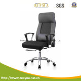 Présidence ergonomique de bureau de gestionnaire de maille luxueuse de mode (A602)