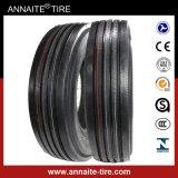 Pneumático radial 295/80r22.5 do pneu do caminhão do pneumático do caminhão