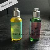 Agréments remplaçables d'hôtel de shampooing d'hôtel de type neuf
