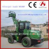 Hot Sale Hym Machinery Telescopic Loader Hy2500