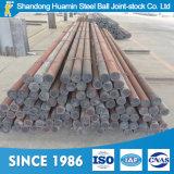 Barra redonda de aço laminada a alta temperatura 100mm